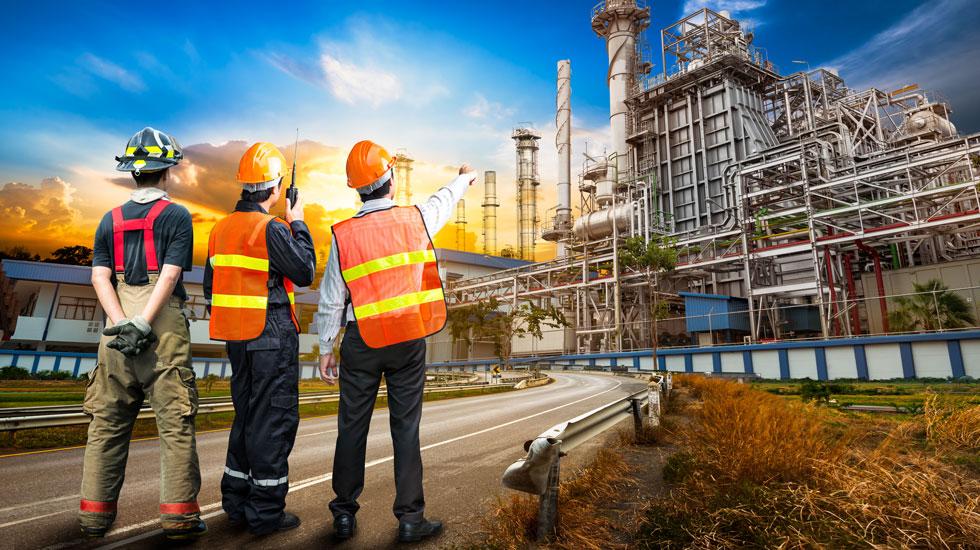 Arbeitnehmerüberlassung Industrie