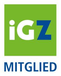 Mitglied im IGZ