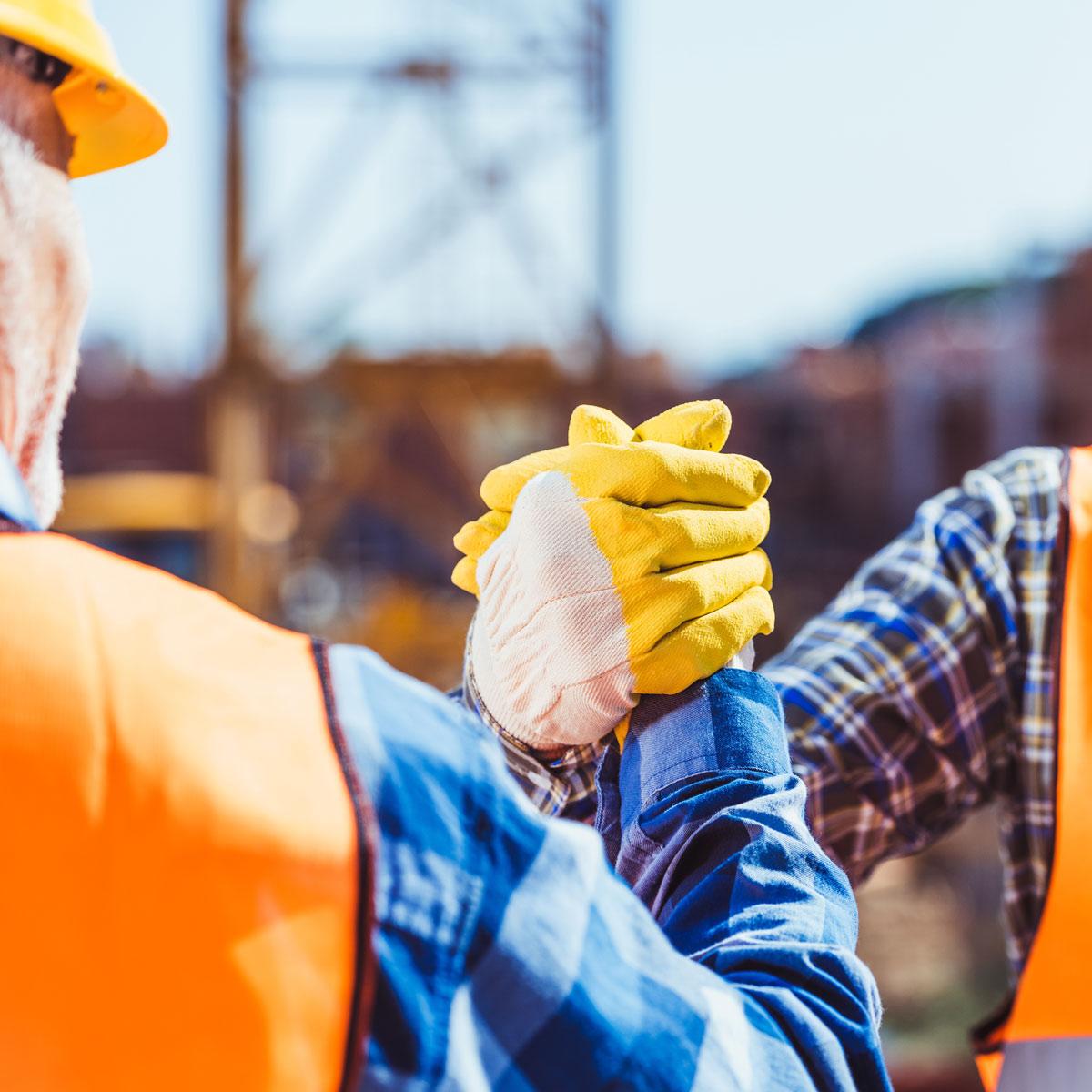 Karriere bei IndMont Arbeitnehmerüberlassung und Montage