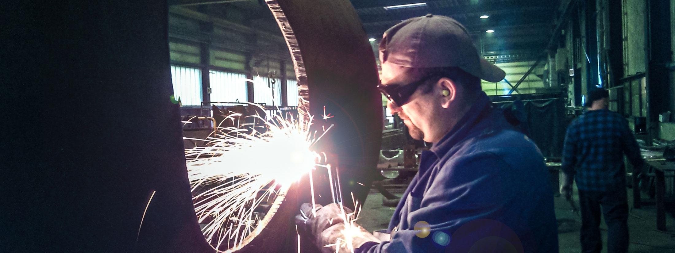 IndMont Arbeitnehmerüberlassung Industrie
