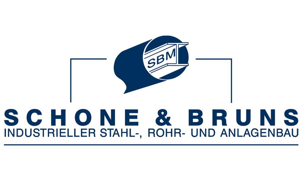 Schone & Bruns Logo